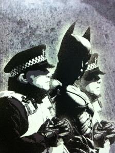 Bild: Banksy
