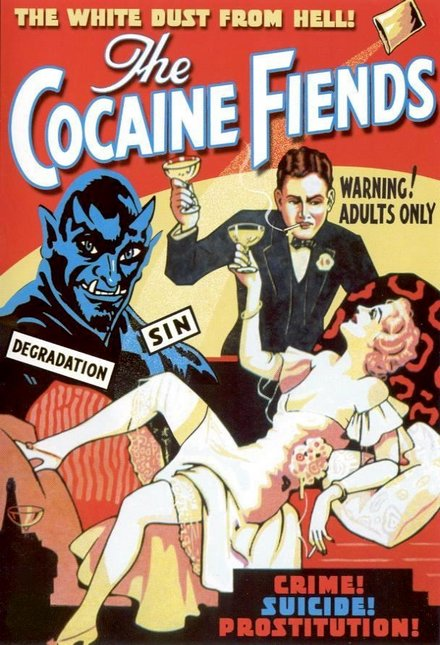 cocainefiend